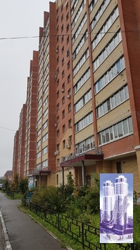 Домодедово, 1-но комнатная квартира, ул. 25 лет Октября д.18, 3200000 руб.