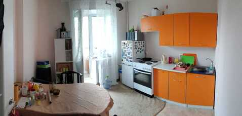 47,7 кв. м в новом доме с ремонтом в Москве за 5 600 000