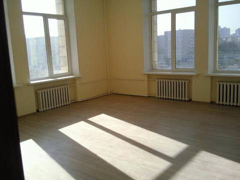 Сдаётся в аренду офисное помещение площадью 212 кв.м.
