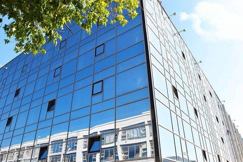 """Офис 154 кв.м м. """"Щелковская"""""""