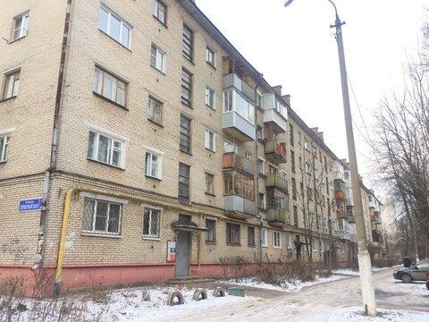 Электросталь, 2-х комнатная квартира, ул. Первомайская д.2б, 2280000 руб.