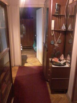 2-х комнатная квартира на Мосфильмовской