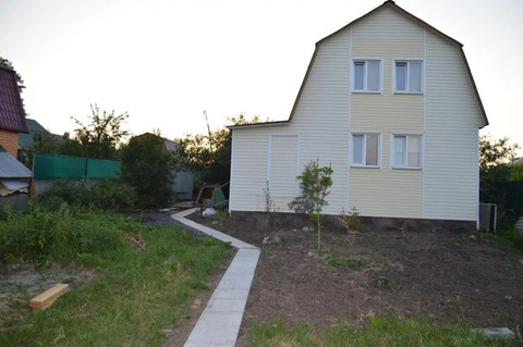 Сдам 2-х этажный дом в деревне Литвиново.