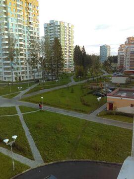 """2-комнатная квартира, 60 кв.м., в ЖК """"Зеленый Бор"""""""