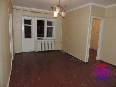 2 комнатная кв-ра 45 м2 в центре г.Электрогорска, 60 км.от МКАД горьк.