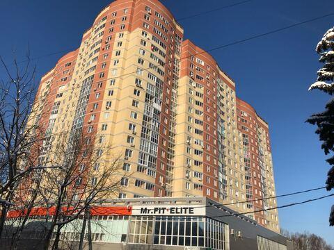 Ивантеевка, 2-х комнатная квартира, Фабричный проезд д.3а, 3700000 руб.