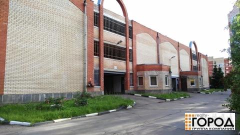 Продается гараж - бокс на ул. Соловьиная Роща
