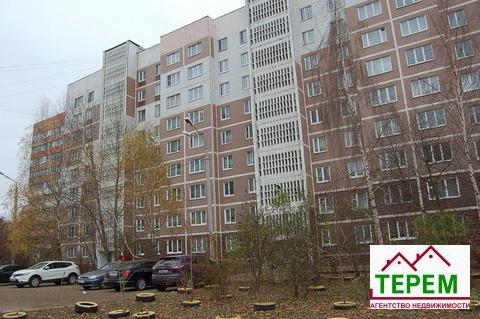 Серпухов, 1-но комнатная квартира, ул. Юбилейная д.3, 1890000 руб.