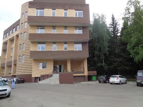 Офис в Троицке,18 кв м