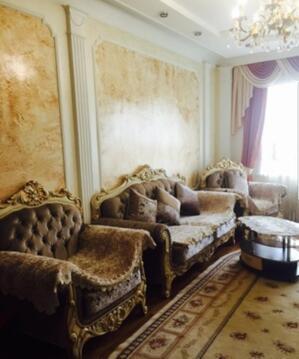 Сдается 3-х комнатная квартира г. Домодедово, мкр. Авиационный, ул. Пр