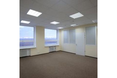 Офис 85.5 кв.м, бизнес-центр, 1-я линия, Волоколамское ш, 73