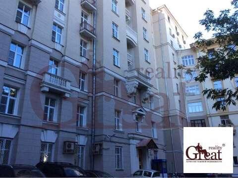 Продажа квартиры, м. Киевская, Тараса Шевченко наб.