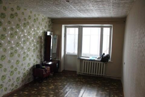 Однокомнатная квартира на улице Александра Невского