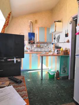 2-х комнатная квартира МО, г.Лыткарино, 5000000р
