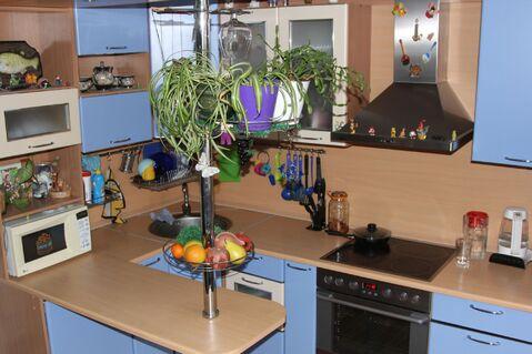 Улица Главмосстроя дом 4 к1, 3-комнатная квартира 80 кв.м.