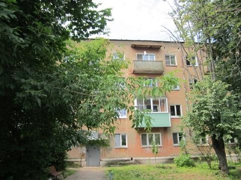 3 х комнатная квартира Ногинский р-н, Новостройка п, 12