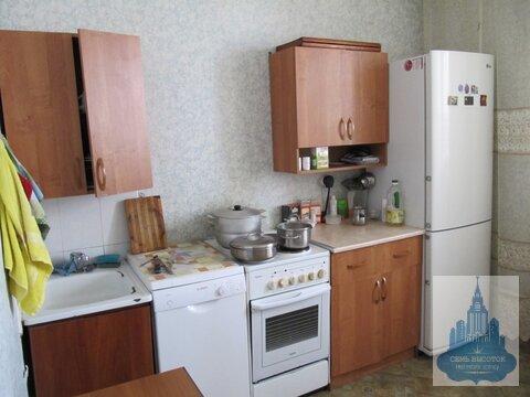 Предлагается к продаже 2-к квартира в Подольских Просторах