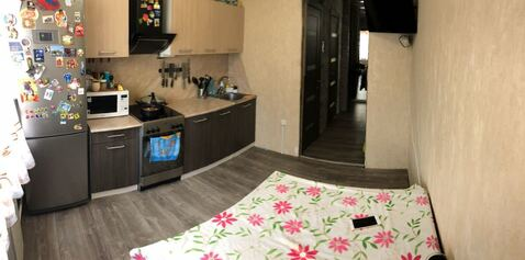 2 комнатная квартира 56 кв.м. в г.Жуковский, ул.Амет-Хан-Султана, д.9