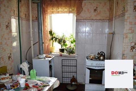 Трехкомнатная квартира в Егорьевском районе, д. Клеменово