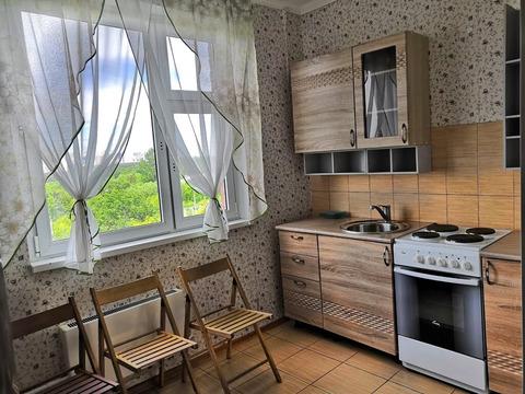 1-комн. квартиру в ЖК Бутово-Парк, д. 7, этаж 7 за 6 295 000