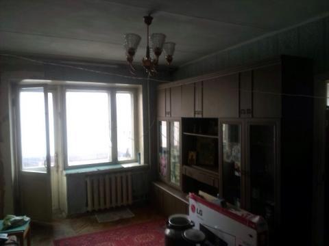 Продается 3-комнатная квартира в г. Ивантеевка, ул. Трудовая, д. 14