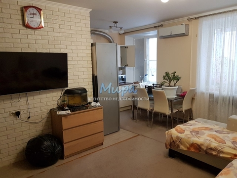 Отличная квартира с евроремонтом. Взрослый собственник, более трех ле