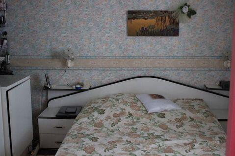 Продаётся 4-комнатная квартира на Попова 3