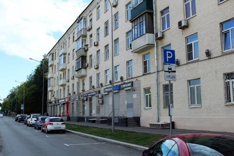 Варшавское шоссе д.68к2