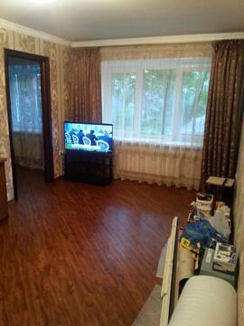 2 комнатная с евроремонтом