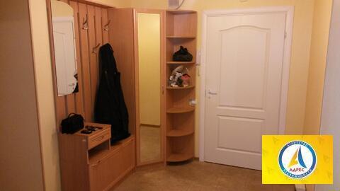 Аренда 2-х комнатной квартиры Лунная 5к1