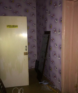 Две раздельные комнаты
