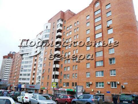 Городской округ Красногорск, Красногорск, 1-комн. квартира