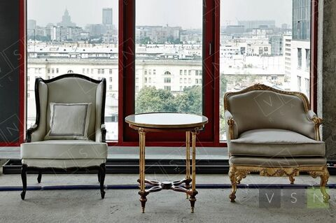 "3-комнатная квартира, 141 кв.м., в ЖК ""Сады Пекина"""