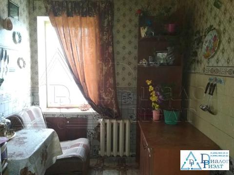 Продается комната с балконом пос. Малаховка, ул. Быковское шоссе, д.60