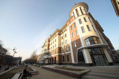 Сдам пятикомнатную квартиру на Лаврушинском, с окнами на Третьяковку