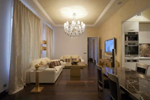 Продаётся Квартира в историческом центре Москвы