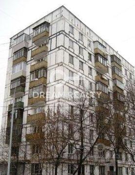 Продажа 1-комн. кв-ры, Хорошевское ш, д.36а