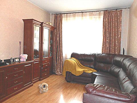 4-х комнатная квартира на Войковской