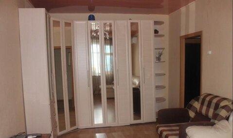 Продаётся 1-комнатная квартира по адресу Рязанский 27