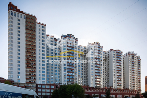 """6-комнатная квартира, 231 кв.м., в ЖК """"Лесные озера"""""""