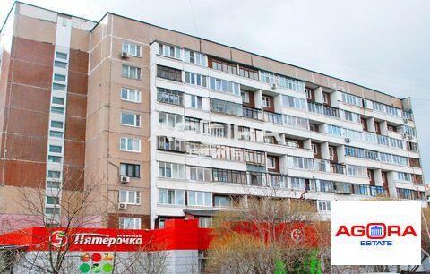 Продажа торгового помещения, м. Лермонтовский проспект, Жулебинский .