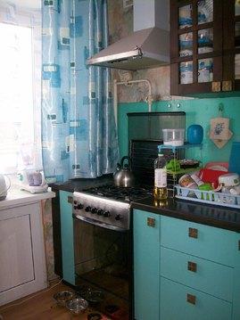 Продается 4х комнатная квартира в Сергиевом Посаде