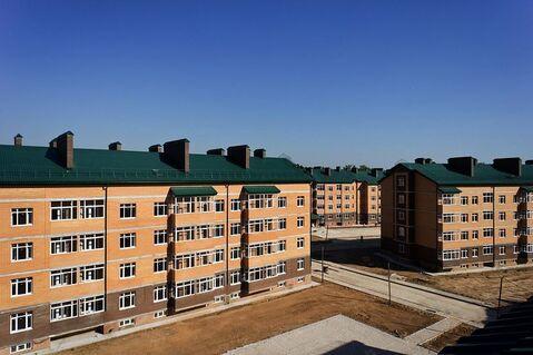"""3-комнатная квартира, 65 кв.м., в ЖК """"Марьино Град"""""""