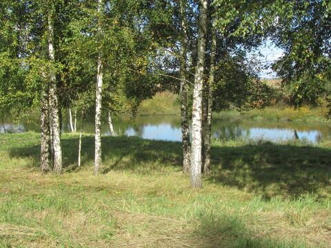 Продажа земельного участка на берегу Рузского водохранилища д.Токарево