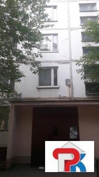 Продается Однокомн. кв. г.Москва, Вернадского пр-кт, 117