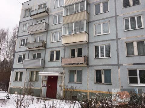 1к.кв. в Ногинске ул. Чапаева