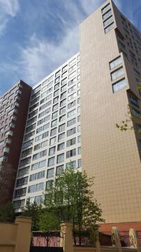 """3-комнатная квартира, 160 кв.м., в ЖК """"Тихвинская усадьба"""""""