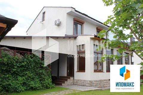Продается отличный дом в д.Раево Новая Москва