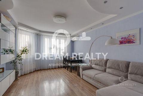 """2-комнатная квартира, 60 кв.м., в ЖК """"Балашиха-парк"""" д. 25, 29, 33"""