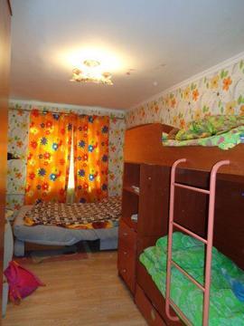 3-комнатная квартира, Климовск